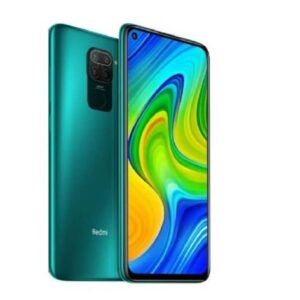 Xiaomi Redmi Note9 4/128GB
