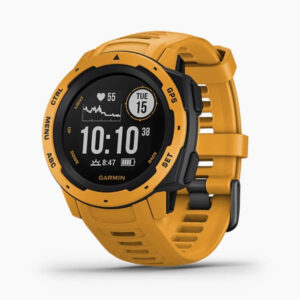 Garmin Smart Watch Sunburst