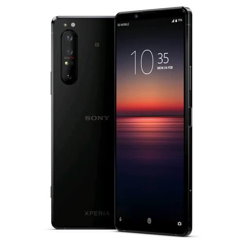 Sony Xperia 1-II 5G-Dual-SIM-XQ-AT52
