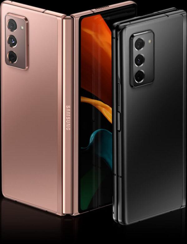 Samsung Galaxy ZFold2 5G