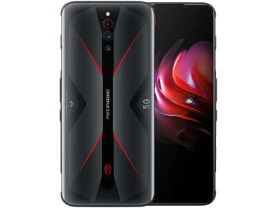 Nubia Red Magic 5G-8/128GB