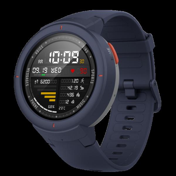 Xiaomi Amazfit Verge Smartwatch