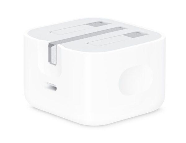 Apple 20W USB-C Power-Adapter