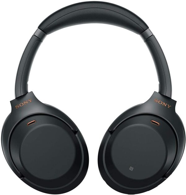 Sony Wireless Noise-Canceling Headphones