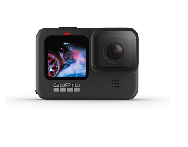 GoPro Hero 9 Black Camera