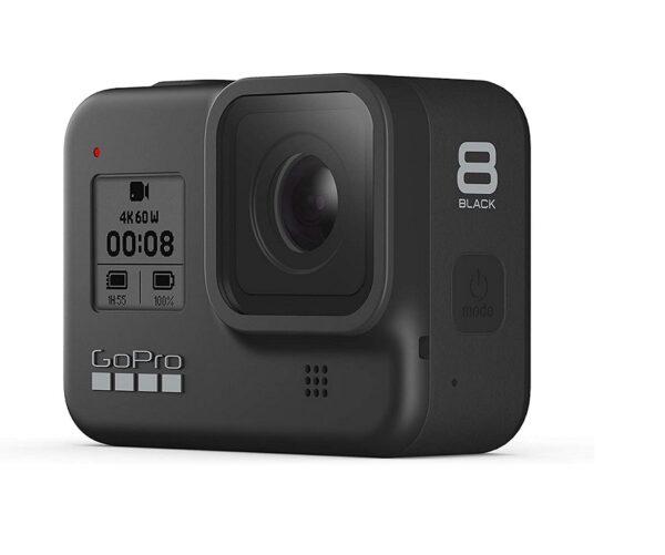 GoPro Hero 8 Black Camera