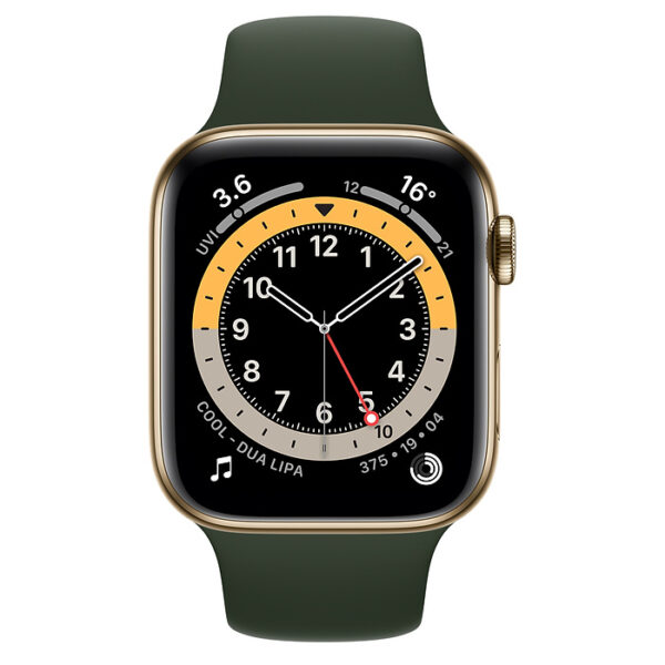 Apple Watch Series 6 GPS + Cellular 40mm