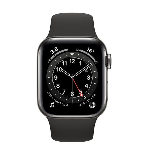 Apple Watch Series 6 GPS + Cellular 40mm (M06X3ZP/A)