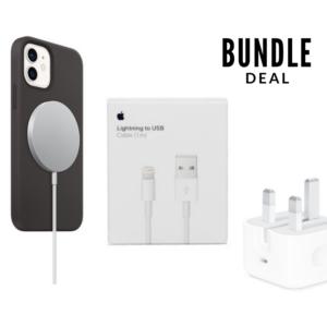 Bundle Deal Apple MagSafe Charger