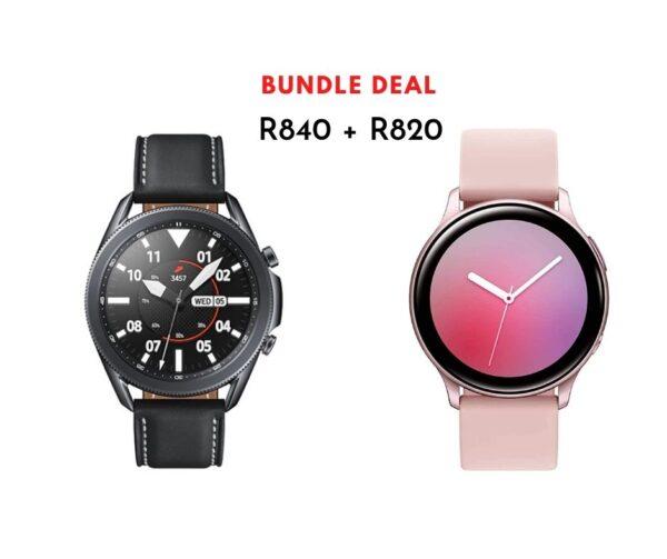bundle deal R840 R820