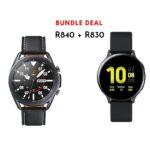 bundle deal R840 R830
