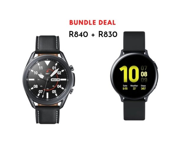 bundle deal R840 R830