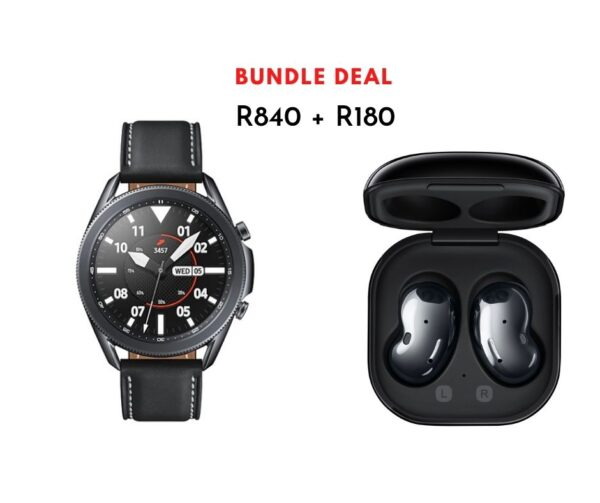 bundle deal R840 R180