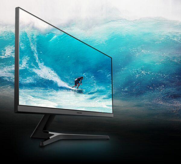 """Samsung 24"""" FHD Gaming Monitor"""