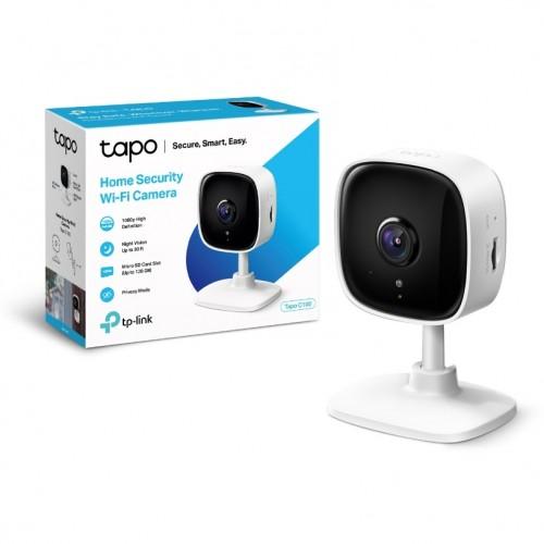 TP-LINK Tapo C100 CCTV 1080P
