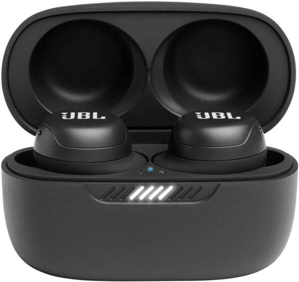JBL Live Free NC+ TWS Noise Cancelling True Wireless Earphones