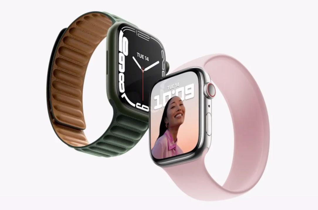Sgmobilehub Apple Watch Series 7